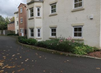 Thumbnail 2 bed flat to rent in Cunningham Court, Sedgefield, Stockton-On-Tees