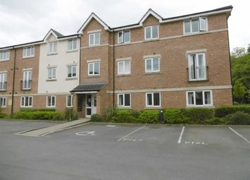 Thumbnail 2 bed flat to rent in Black Thorn Drive, Lindley, Huddersfield