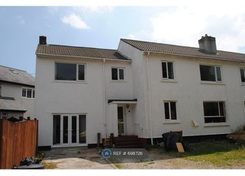 Thumbnail 5 bed maisonette to rent in Dracaena View, Falmouth