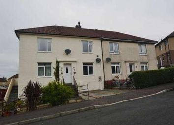 Thumbnail 2 bed flat to rent in Highthorne Crescent, West Kilbride