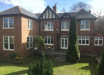Thumbnail 6 bed detached house for sale in Midhurst Road, Benton, Newcastle Upon Tyne
