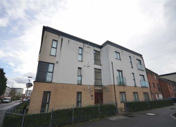 Thumbnail 2 bed flat for sale in 4 Moss Street, Broughton, Salford