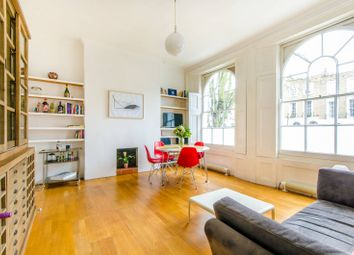 Thumbnail 2 bed flat for sale in Liverpool Road, Islington