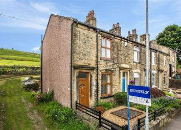 Thumbnail 2 bed end terrace house for sale in Hollingworth Road, Littleborough