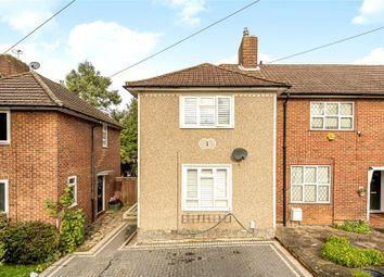 Thumbnail 2 bed end terrace house for sale in Brook Lane, Bromley