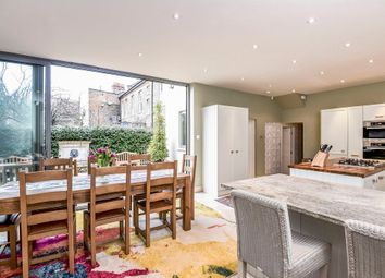 Thumbnail 6 bed detached house for sale in St. Marys Grove, London