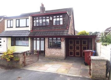 Thumbnail 2 bedroom semi-detached house for sale in Winifred Road, Fazakerley, Liverpool, Merseyside