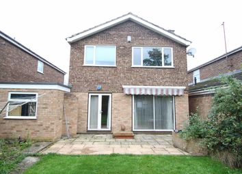 Thumbnail 4 bed property to rent in Swindale, Bedford