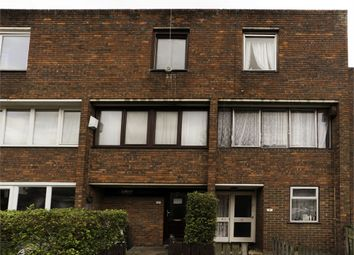 Thumbnail 4 bed terraced house for sale in Rowntree Path, London