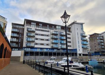 Flat 31 Rapala Court, 2 Midway Quay, Eastbourne, East Sussex BN23. 2 bed flat for sale