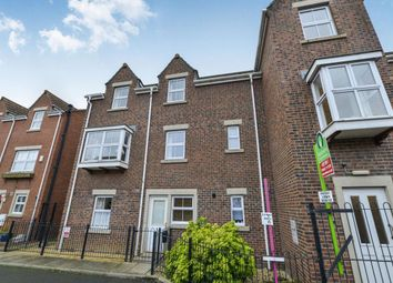 Thumbnail 3 bed flat for sale in Frankfield Mews, Great Ayton, Middlesbrough