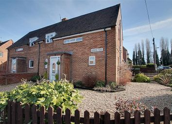 Thumbnail 3 bed terraced house to rent in Queens Road, Trowbridge