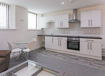 Thumbnail 3 bed town house to rent in Willmer Road, Birkenhead