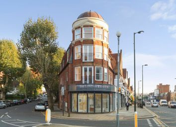 Thumbnail 2 bed flat to rent in Temple Fortune Lane, London