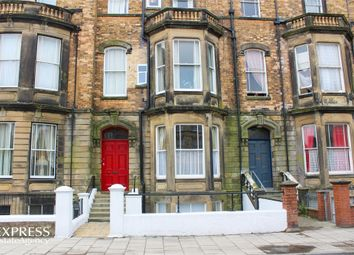 Thumbnail 1 bed flat for sale in 2 West Park Terrace Falsgrave Road, Scarborough, North Yorkshire