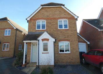 3 bed detached house to rent in Tradewinds, Seasalter, Whitstable CT5