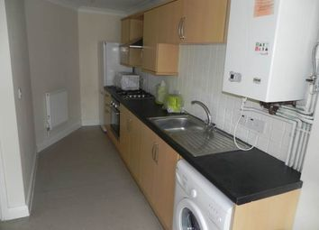 Thumbnail 4 bed property to rent in King Edwards Road, Brynmill, Swansea