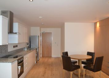 Thumbnail 2 bed flat to rent in Flat 20, Christonian Court, Central Avenue, West Bridgford, Nottingham