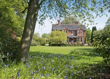 Thumbnail 6 bed detached house for sale in Lilleshall, Newport, Shropshire