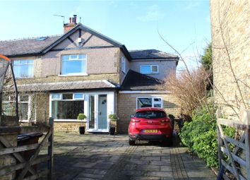 Thumbnail 3 bed end terrace house for sale in St. Helena Road, Bradford, West Yorkshire