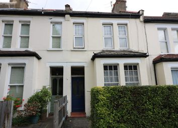 Thumbnail 1 bed flat to rent in Connaught Road, London, Greater London.