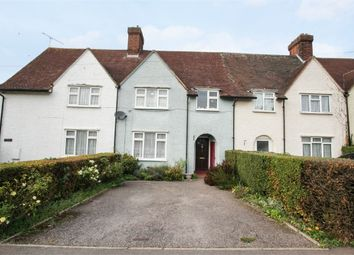 Thumbnail 3 bed terraced house for sale in Jackmans Place, Letchworth Garden City, Hertfordshire