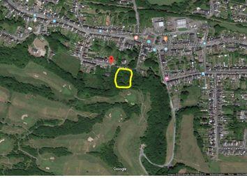 Thumbnail Land for sale in Garnant, Ammanford