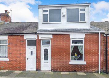 Thumbnail 3 bed cottage to rent in Kismet Street, Sunderland