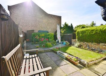 Thumbnail 3 bedroom terraced house for sale in Oakleigh Road North, London
