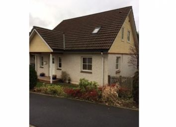 Thumbnail 3 bed detached house for sale in Station Brae, Earlston, Scottish Borders