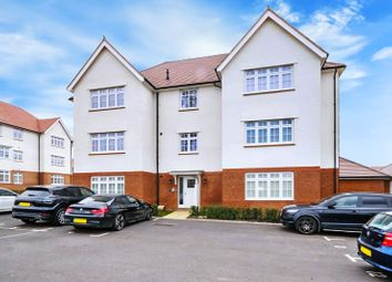 2 bed flat for sale in Frost Close, Weldon, Ebbsfleet Valley, Swanscombe DA10