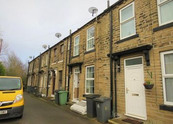 Thumbnail 1 bed property to rent in Belle Vue Terrace, Guiseley, Leeds