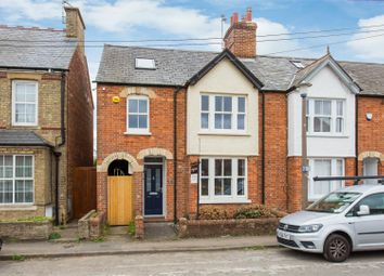 Thumbnail 4 bed property for sale in Priory Road, Bicester