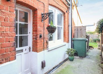 Thumbnail 2 bed flat for sale in Cargate Avenue, Aldershot