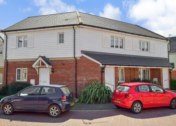 Thumbnail 2 bedroom flat for sale in Bedford Drive, Fareham, Hampshire