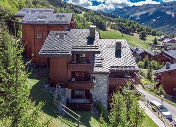 Meribel-Village, Savoie, France. 3 bed apartment