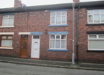 Thumbnail 3 bed terraced house to rent in Casson Street, Crewe