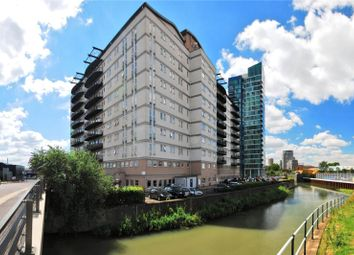 Thumbnail 2 bed flat for sale in High Street Stratford, London