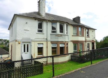 2 bed flat for sale in 6 Longhill Terrace, Rothesay, Isle Of Bute PA20