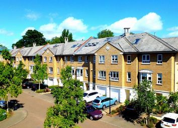 Thumbnail 1 bed flat to rent in Samuel Gray Gardens, Kingston Upon Thames