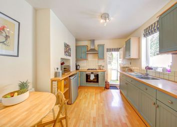 Thumbnail 1 bed flat for sale in Geraldine Road, Wandsworth