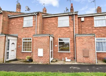 Thumbnail 2 bed terraced house for sale in Rothesay Court, Hull, Yorkshire, East Riding