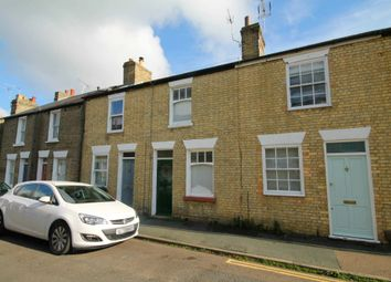 Thumbnail 2 bed terraced house for sale in York Street, Cambridge
