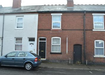 Thumbnail 2 bedroom terraced house to rent in King Street, Walsall