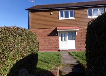 Thumbnail 4 bedroom semi-detached house for sale in Worcester Close, Romiley, Stockport, Greater Manchester