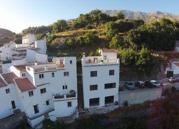 Thumbnail 3 bed town house for sale in 29715 Sedella, Málaga, Spain