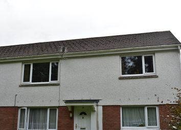 Thumbnail 2 bed flat for sale in Riverway, Ammanford