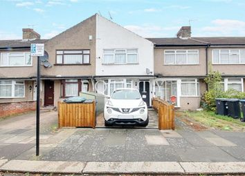 Thumbnail 3 bed terraced house for sale in Scotland Green Road North, Enfield