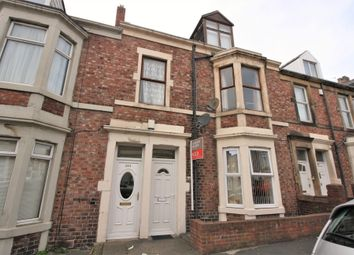 Thumbnail 4 bed maisonette for sale in Rectory Road, Gateshead