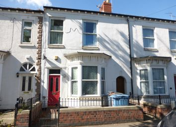4 bed terraced house for sale in St. Georges Road, Hull HU3